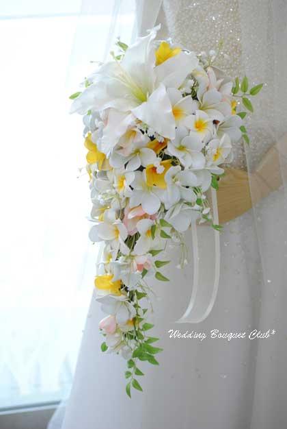 造花:キャスケード