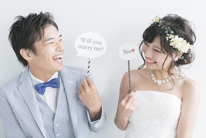 花嫁アルバム