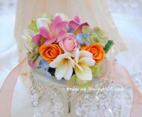 腕用の結婚式アクセサリー